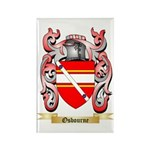 Osbourne (Irish) Rectangle Magnet (100 pack)