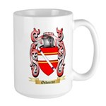 Osbourne (Irish) Large Mug