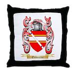 Osbourne (Irish) Throw Pillow