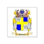 Osbourn Square Sticker 3