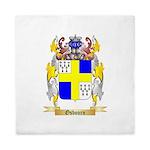 Osbourn Queen Duvet