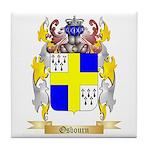 Osbourn Tile Coaster