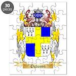 Osbourn Puzzle