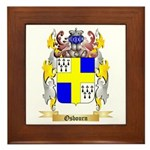 Osbourn Framed Tile