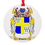 Osborn Round Ornament