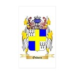 Osborn Sticker (Rectangle 10 pk)
