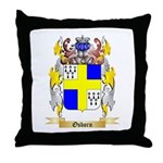 Osborn Throw Pillow