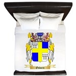 Osborn King Duvet