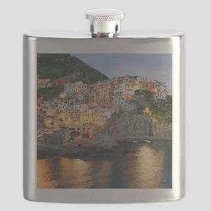 MANAROLA ITALY Flask
