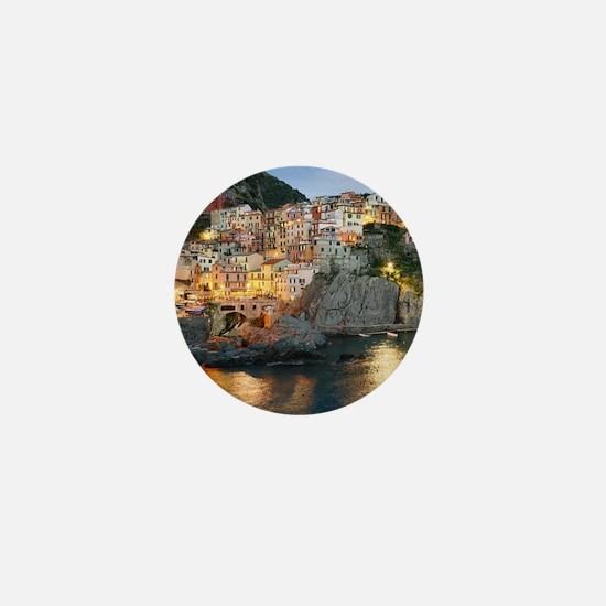 MANAROLA ITALY Mini Button