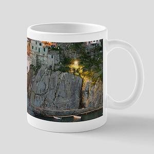 MANAROLA ITALY Mug