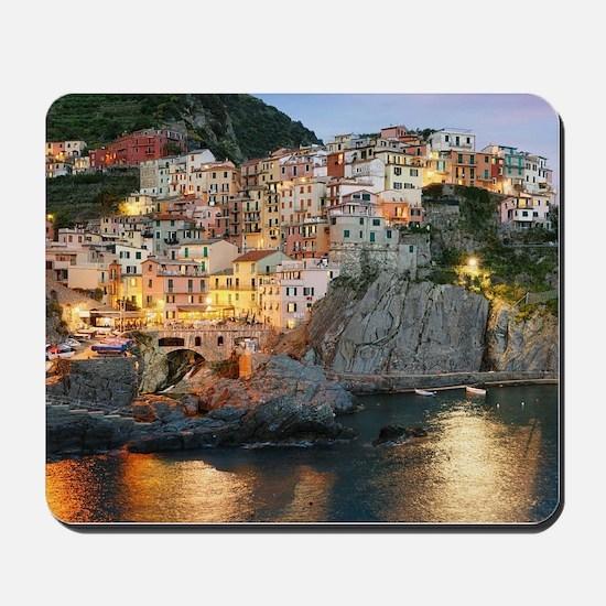 MANAROLA ITALY Mousepad