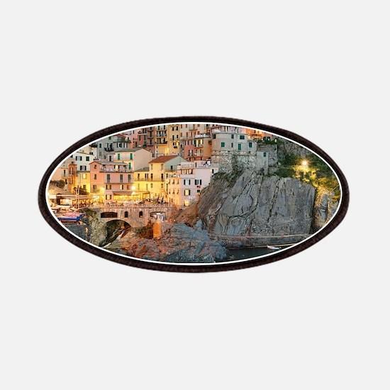 MANAROLA ITALY Patch