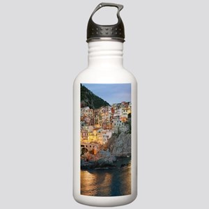 MANAROLA ITALY Stainless Water Bottle 1.0L