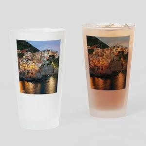 MANAROLA ITALY Drinking Glass