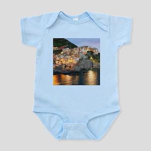 MANAROLA ITALY Body Suit