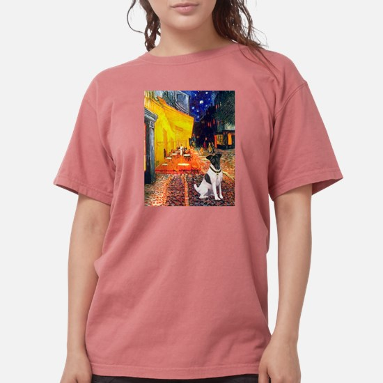 MP-CAFE-FoxT-1.png Womens Comfort Colors Shirt