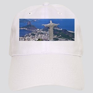 CHRIST ON CORCOVADO Cap