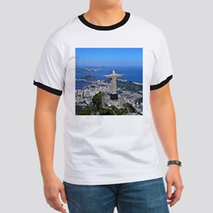 CHRIST ON CORCOVADO T-Shirt