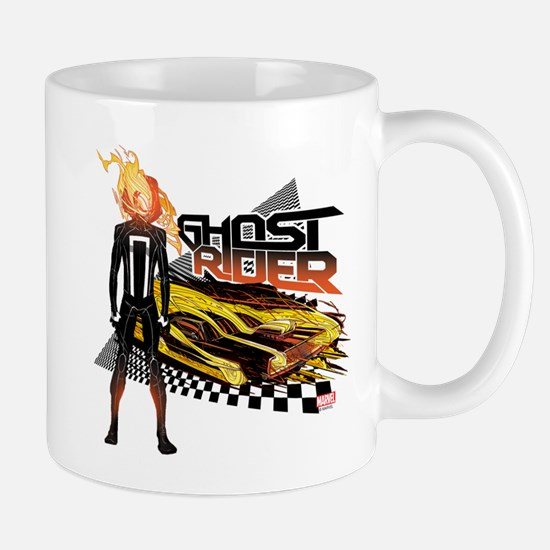 Ghost Rider Speed Mug