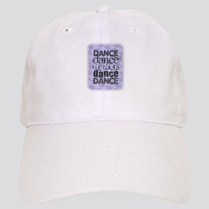 Dance Purple Cap