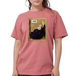 TR-Wmom-FBD1 Womens Comfort Colors Shirt