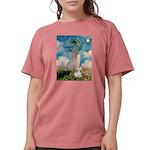 TR-Umbrella-FBD1 Womens Comfort Colors Shirt