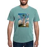 TR-Umbrella-FBD1 Mens Comfort Colors Shirt