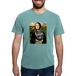 MP-MONA-GShep10 Mens Comfort Colors Shirt
