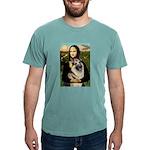 MONA-GShep9 Mens Comfort Colors Shirt
