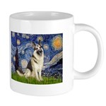 MP-STARRY--GSehp9 20 oz Ceramic Mega Mug