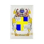 Osbon Rectangle Magnet (100 pack)