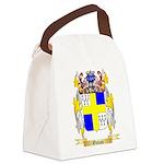 Osbon Canvas Lunch Bag
