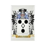 Osbaldston Rectangle Magnet (10 pack)