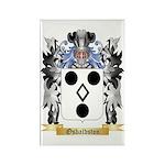 Osbaldston Rectangle Magnet (100 pack)