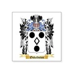 Osbaldston Square Sticker 3
