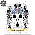 Osbaldston Puzzle