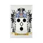Osbaldiston Rectangle Magnet (100 pack)