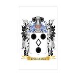 Osbaldiston Sticker (Rectangle)