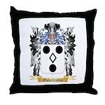Osbaldiston Throw Pillow