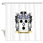 Osbaldiston Shower Curtain
