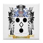Osbaldiston Tile Coaster