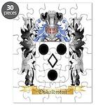 Osbaldiston Puzzle