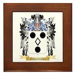 Osbaldiston Framed Tile