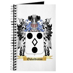 Osbaldiston Journal