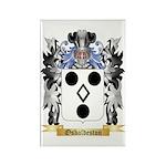 Osbaldeston Rectangle Magnet (100 pack)