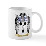 Osbaldeston Mug
