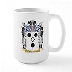 Osbaldeston Large Mug
