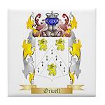 Orwell Tile Coaster