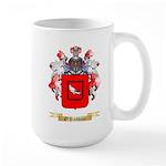 O'Ruddane Large Mug